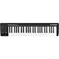 M-Audio Keystation 49es MK3 Keyboard Controller Deals