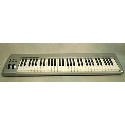 M-Audio Keystation 61ES MIDI Controller-thumbnail