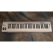 Avid Keystation 61es MK2 MIDI Controller