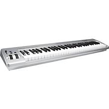 M-Audio Keystation 61es USB MIDI Controller