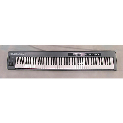 M-Audio Keystation 88 MIDI Controller