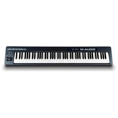 M-Audio Keystation 88 MKII-thumbnail