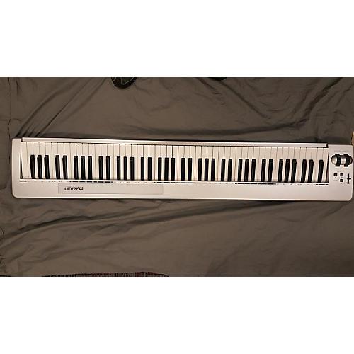M-Audio Keystation 88ES MIDI Controller-thumbnail