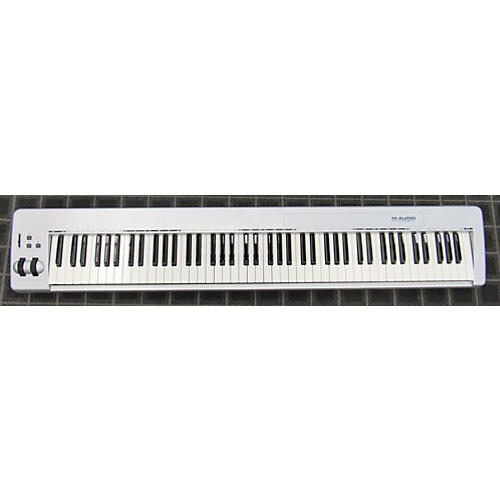 M-Audio Keystation 88ES MIDI Controller-thumbnail