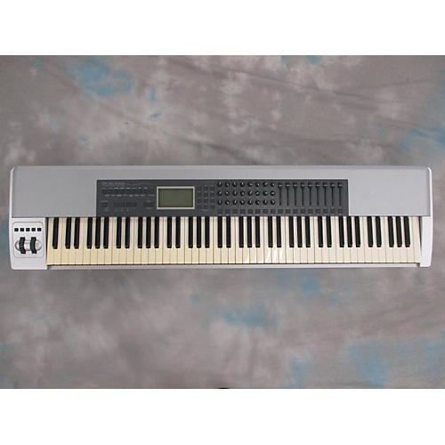 M-Audio Keystation Pro 88 MIDI Controller-thumbnail