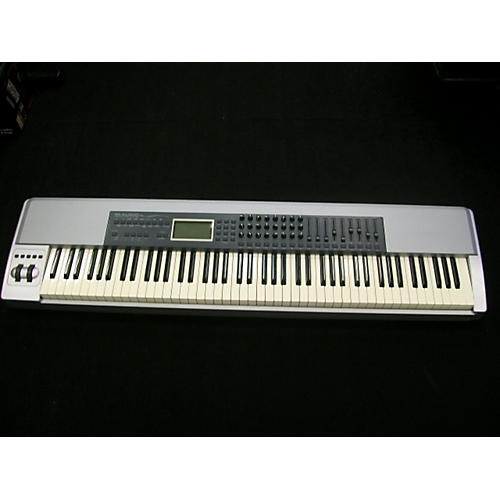 M-Audio Keystation Pro88 MIDI Controller