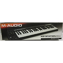 M-Audio Keystation49es MIDI Controller