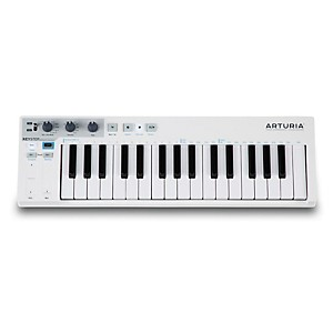 Arturia Keystep Controller and Sequencer by Arturia