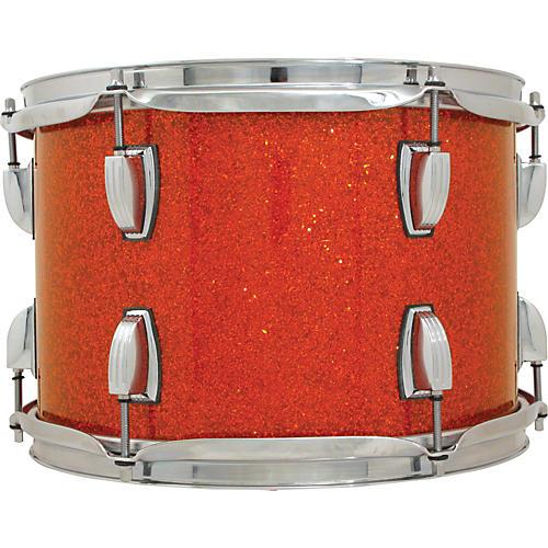 Ludwig Keystone 4-Piece Rock Drum Shell Pack