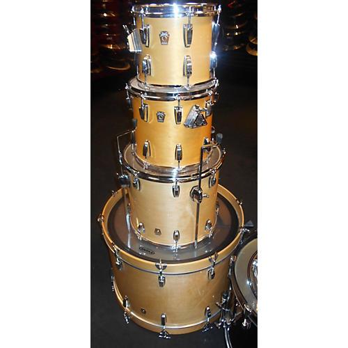 Ludwig Keystone Classic Maple Drum Kit-thumbnail