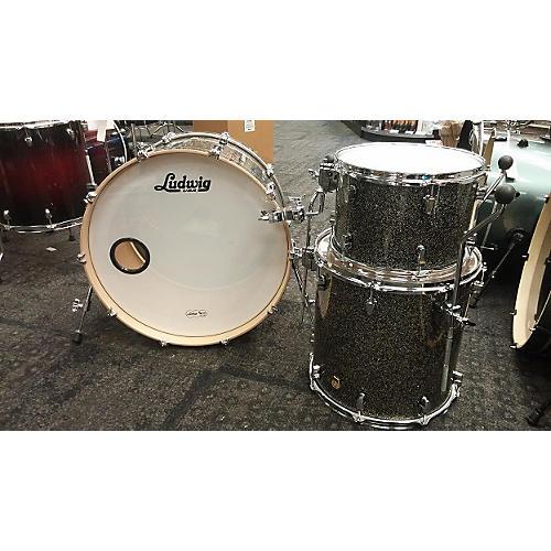 Ludwig Keystone Probeat Drum Kit-thumbnail