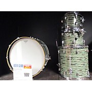 Ludwig Keystone Rock Drum Kit