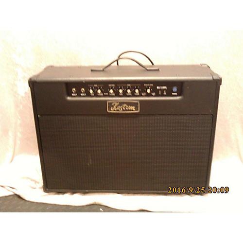 Kustom Kg 212fx Guitar Combo Amp