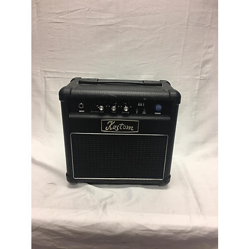 Kustom Kg1 Guitar Combo Amp