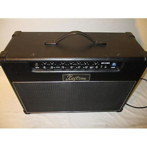 Kustom Kg210FX Guitar Combo Amp-thumbnail
