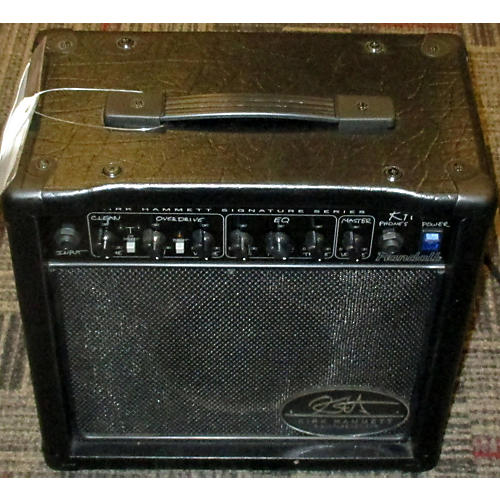 Randall Kh15 Guitar Combo Amp