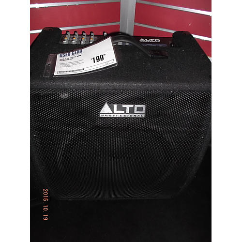 Alto Kick 15 400W Keyboard Amp