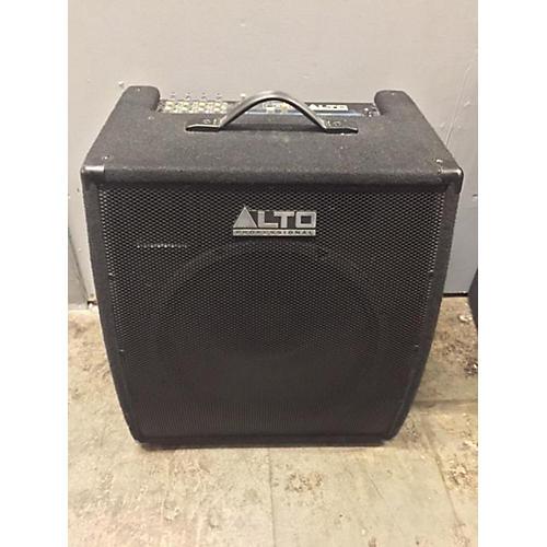 Alto Kick 15 400W Keyboard Amp-thumbnail
