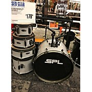 Sound Percussion Labs Kicker Pro Drum Kit