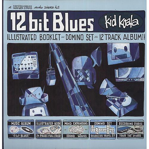 Alliance Kid Koala - 12 Bit Blues