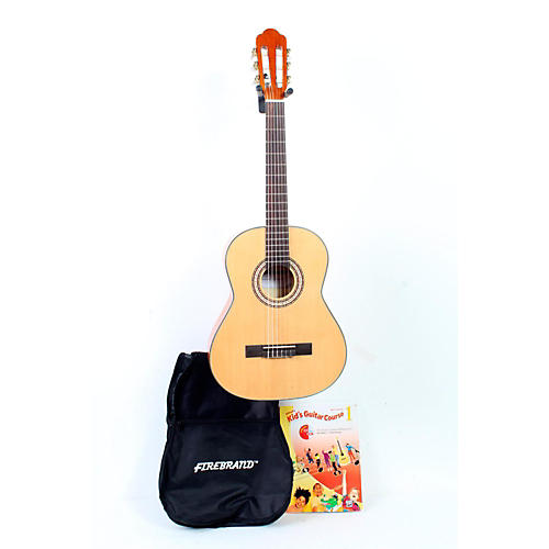 Alfred Kid's Guitar Course Complete Starter