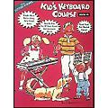 Hal Leonard Kids Keyboard Course Book 1-thumbnail