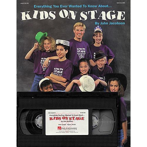 Hal Leonard Kids On Stage-thumbnail