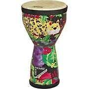 Remo Kid's Percussion Rain Forest Doumbek