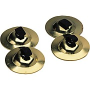 Hohner Kids Set of 4 Finger Cymbals