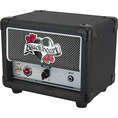 Blackheart Killer Ant BH1H 1W Tube Guitar Amp Head