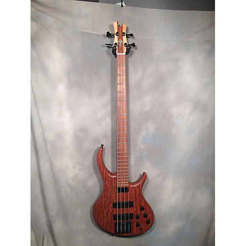 Tobias Killer B 4 String Electric Bass Guitar Natural