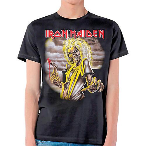 Iron Maiden Killers T-Shirt-thumbnail