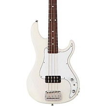 G&L Kiloton Electric Bass Guitar with Rosewood Fingerboard