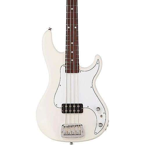 G&L Kiloton Electric Bass Guitar with Rosewood Fingerboard-thumbnail