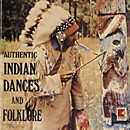 Kimbo Authentic Indian Dance Folklore (KIM9070CD)