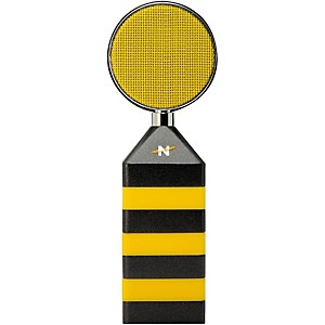 NEAT Microphones King Bee Cardioid Solid State Condenser Microphone by