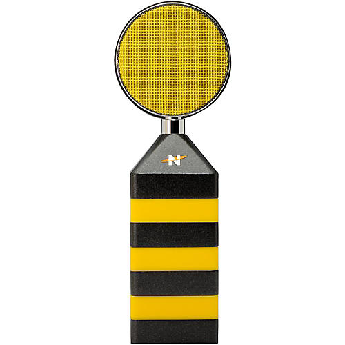 NEAT Microphones King Bee Cardioid Solid State Condenser Microphone-thumbnail
