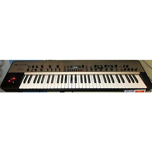 Korg King Korg 61 Key Synthesizer
