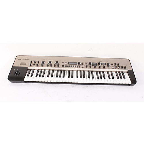 Korg KingKorg 61-Key Analog Modeling Synthesizer-thumbnail