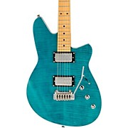 Kingbolt RA FM Electric Guitar