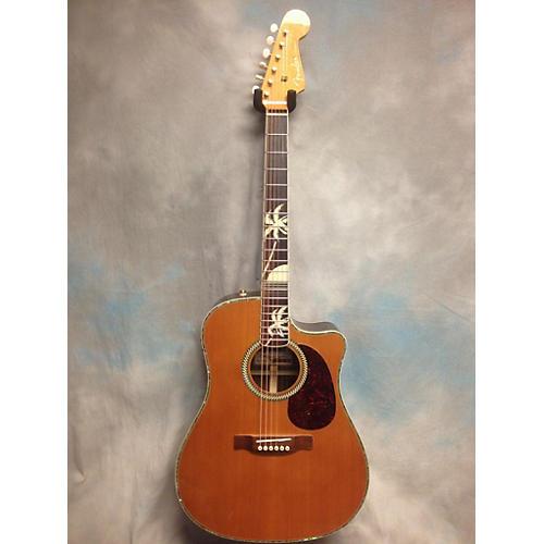 Fender Kingman 10 Acoustic Electric Guitar-thumbnail