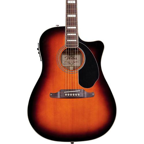 Fender Kingman SCE Acoustic Electric Guitar-thumbnail