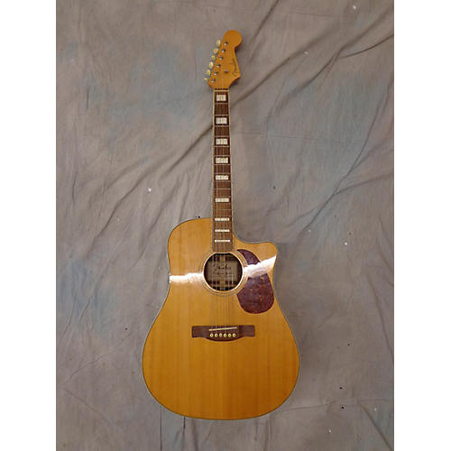 Fender Kingman SCE Acoustic Electric Guitar-thumbnail