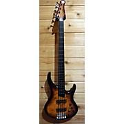 MTD Kingston 4 String Fretless Electric Bass Guitar