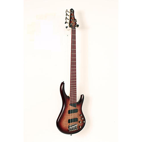 MTD Kingston Andrew Gouche Signature 5-String Electric Bass-thumbnail