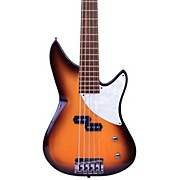 MTD Kingston CRB 5-String Electric Bass Guitar