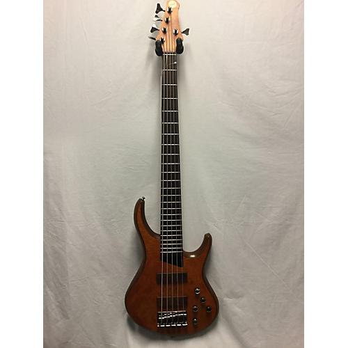 MTD Kingston Heir 5 String Electric Bass Guitar-thumbnail