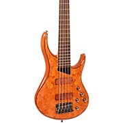 Kingston KZ 5-String Bass