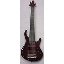 MTD Kingston KZ 6 String Electric Bass Guitar