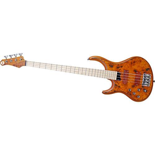 MTD Kingston KZ Left Handed Bass